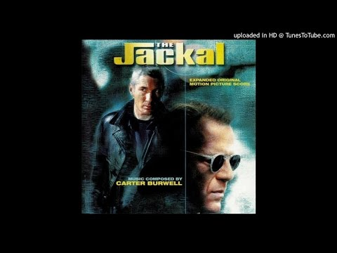 Carter Burwell - End Credits