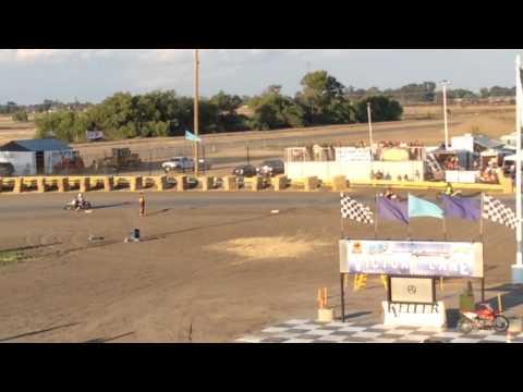 PT Vet Heat 04.25.15 Lemoore Raceway