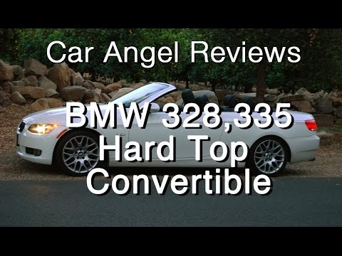 BMW Series Hard Top Convertible Used Car Reviews YouTube - Bmw 3 series hardtop convertible used