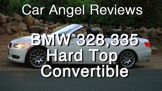 BMW 3 Series Hard Top Convertible - Used Car Reviews