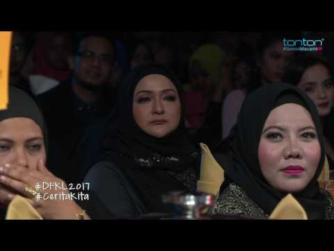 Anugerah Drama Festival Kuala Lumpur | 2017
