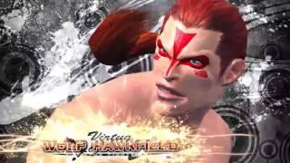 Virtua Fighter 5 Final Showdown Gameplay Trailer (Arcade)