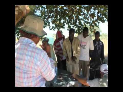 Mugongo Oil Project