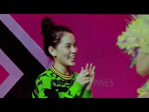 Jackie Gonzaga KINABOG si Vice Ganda sa CONCERT niya GANDA for ALL