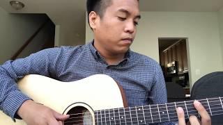 Benny Blanco, Halsey, Khalid - Eastside (Acoustic Cover)
