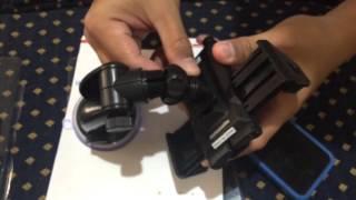 Promate Car mount holder