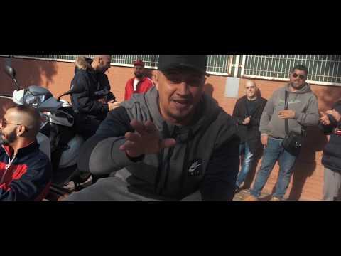 Pakito El Nely- Farsante(Videoclip Oficial)