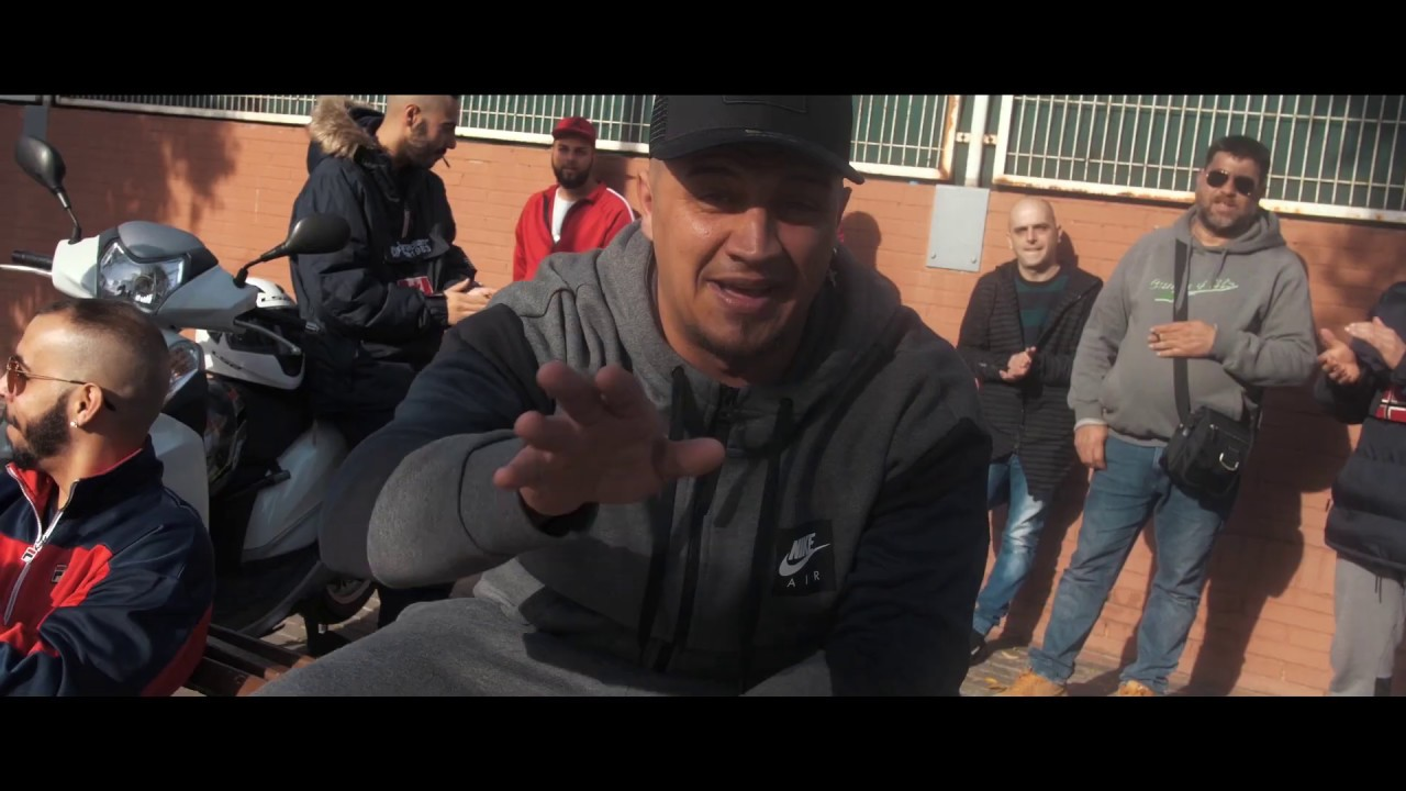 Download Pakito el Nely- Farsante(Videoclip Oficial)