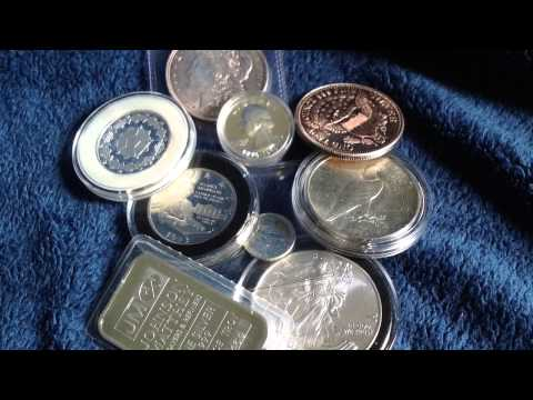 Silver Price Increase: Geopolitical Factors