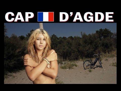 CAP D'AGDE !!! l'unica recensione vera sul villagio dell' Amore in Francia
