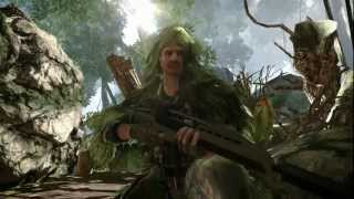 Sniper Ghost Warrior 2 - Launch Trailer