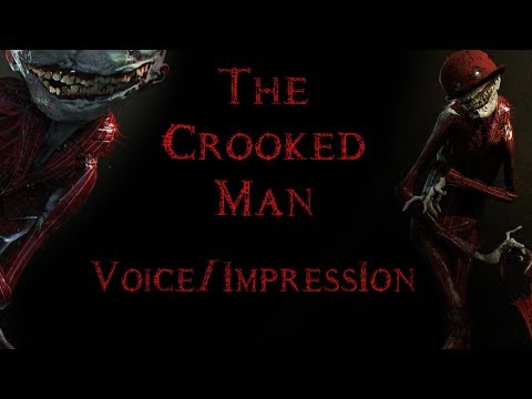 """""""The Crooked Man"""""""