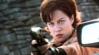 ENTER THE EAGLES (1998) in 5 Minutes with Shannon Lee (BRUCE LEE'S DAUGHTER)