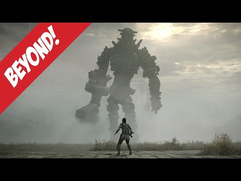 Is Shadow of the Colossus the Best Remaster Ever? - Beyond 529