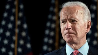 Biden apologizes for comment on black voters