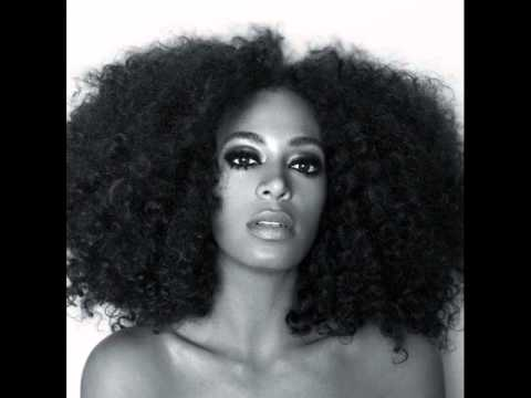Solange - Losing You (Audio)