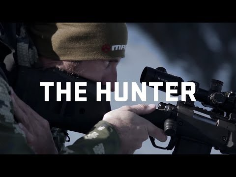 Magpul Hunter Series