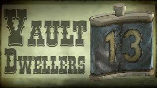 The Storyteller: FALLOUT S3 E2 - Vault Dwellers