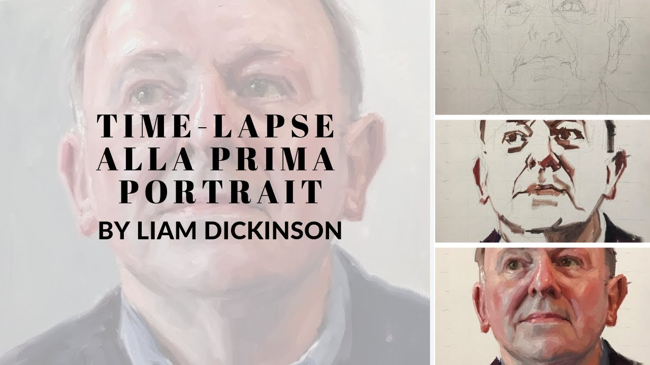 liam dickinson wiki