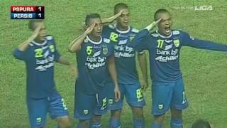 Video Final ISL 2014 - Persipura Jayapura 2-2 (Pen. 3-5) Persib Bandung download MP3, 3GP, MP4, WEBM, AVI, FLV Oktober 2018