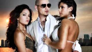 Pitbull - Get Freaky