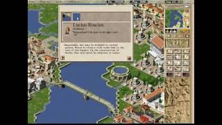 Caesar III - Londinium (HD)