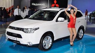 видео В Японии стартовали продажи обновленного Mitsubishi Pajero