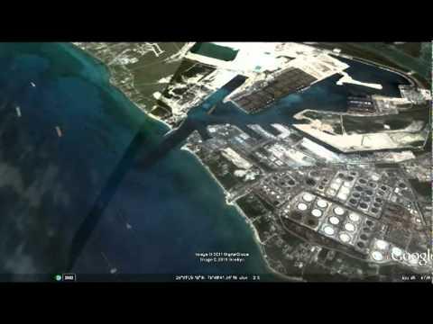 Freeport Ship Services | Kairos Maritime