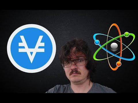 ViaCoin / VIA - Lightning Currency Of The Future