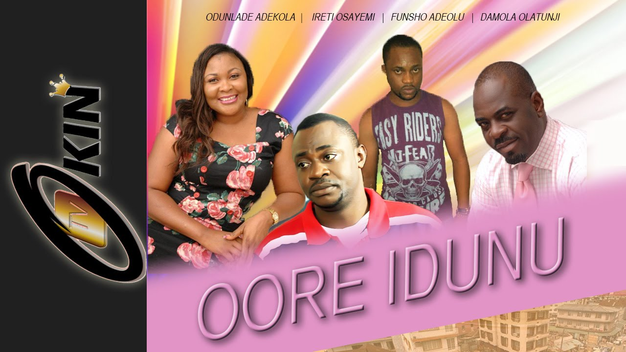 Download OORE IDUNU Latest Nollywood Movie 2014