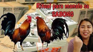 PINAKA MABISANG PAMPASWERTE SA SABONG AT IBA PANG SUGAL