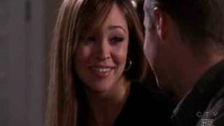 the oc 4x14 ryan and taylor tell eachother how they feel