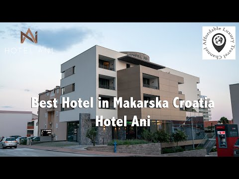 hotel-ani-makarska-croatia---the-best-hotel-in-makarska