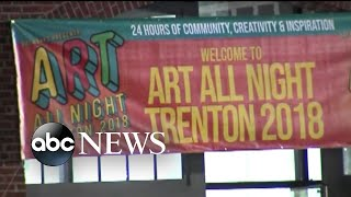 Deadly shooting at an arts festival in New Jersey thumbnail