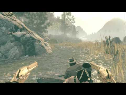 Call of Juarez Bound in Blood - Chapter 11 [1/3] |