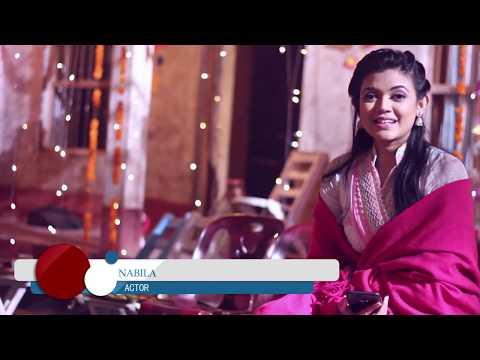 Bangladesher Meye   Behind the Scene   Artist Endorsement   Anupam Roy   Nabila   eTunes l 2018