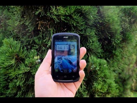 Resetar o Acer Liquid Z120 facilmente com o hard reset de fábrica