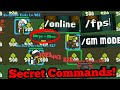 Secret Commands!Rip Respow Black,Rip Clorox, Rucoy Online - Pvp Montage #10