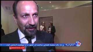 گزارش کاملی از روز پایانی جشنواره کن؛ درخشش شهاب حسینی و اصغر فرهادی