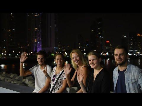 Official Video of Habla Ya Spanish School in Panama City