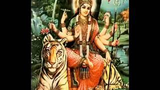 AISA PYAR BAHADE MAIYA   Hindi Bhajan   Rahi Bains посв  Богине Дурге