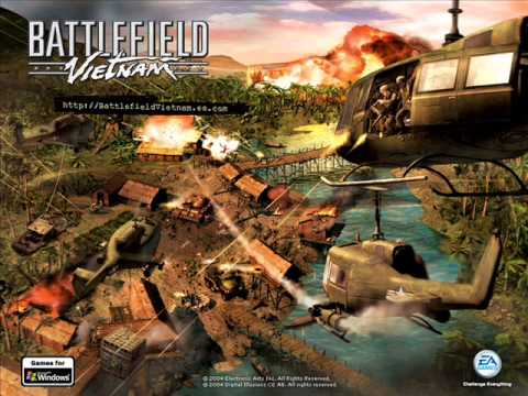 Battlefield Vietnam Original Soundtrack (Full OST)