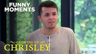 Growing Up Chrisley | Chase's Friend Has A Surprise For Savannah | S 1 E 4 | Chrisley Knows Best