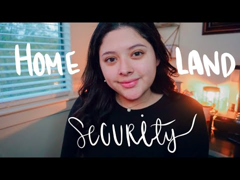 Masters in Homeland Secuity: What I've Learned