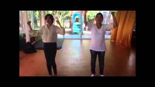 Dumex Hi-Q UHT Dream Discovery เด็กกล้าคิด พิชิตฝัน  (Cover Dance Vesrion)