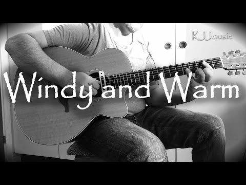 Windy and Warm - Tommy Emmanuel, Chet Atkins, John D. Loudermilk | fingerstyle guitar (with tabs)