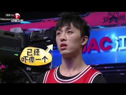 [SWIN] [Vietsub] 28/08/2015 Super Idol - Season 1 Ep 8