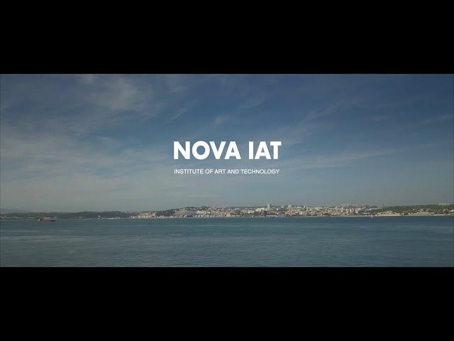 NOVA IAT - Instituto de Arte e Tecnologia