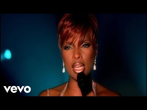 Mix - Mary J. Blige - Deep Inside