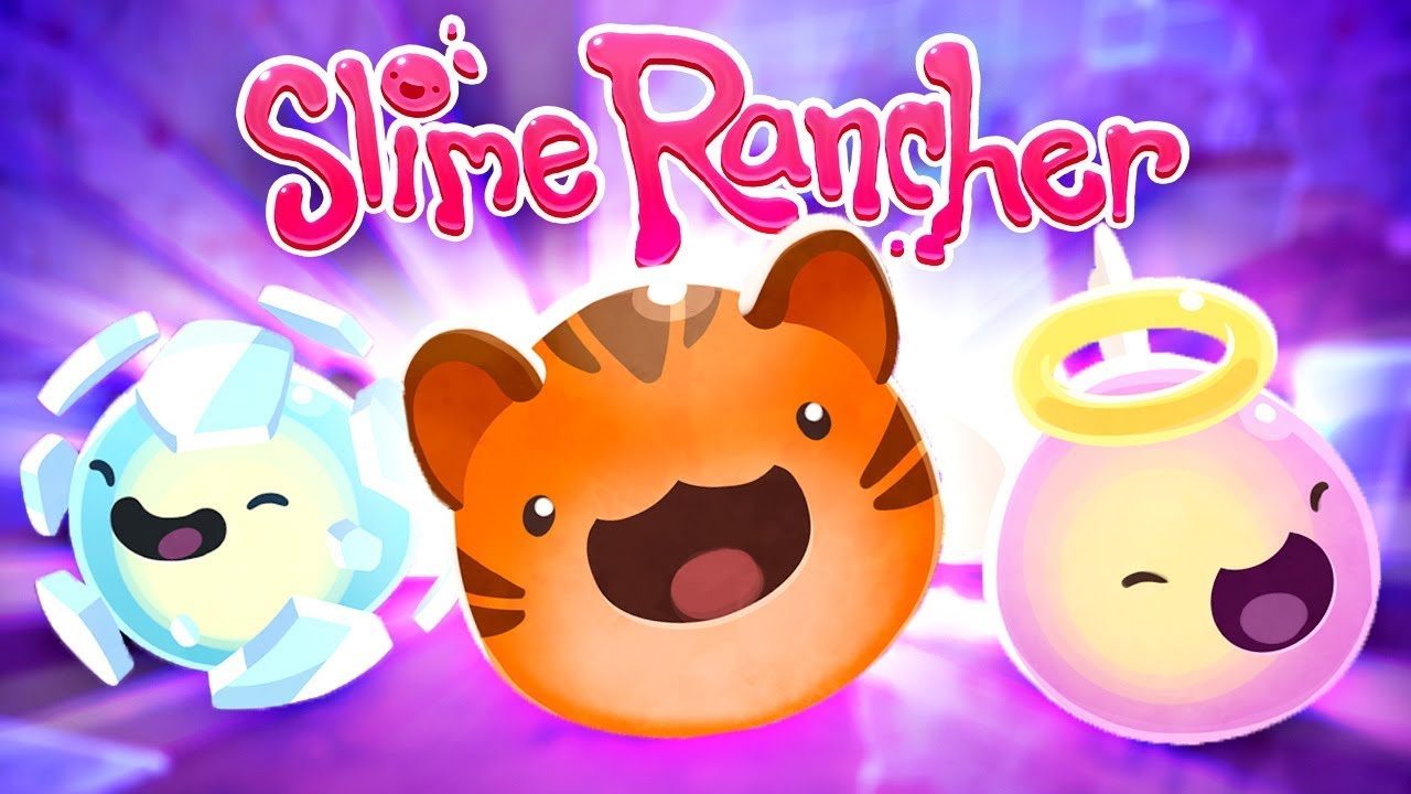 MASSIVE NEW SLIMES UPDATE COMING! - Slime Rancher Secret Style DLC UPDATE